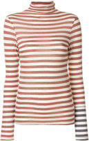 Semi-Couture Semicouture striped sweater