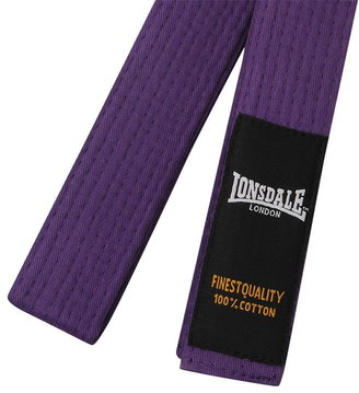 Lonsdale London Martial Arts Belt