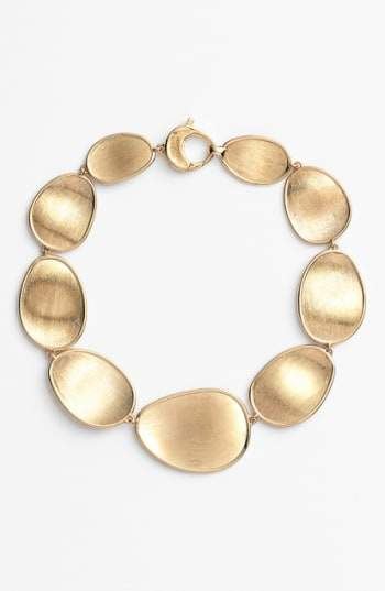 Marco Bicego 'Lunaria' Line Bracelet