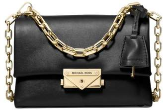 MICHAEL Michael Kors Extra-Small Cece Leather Shoulder Bag