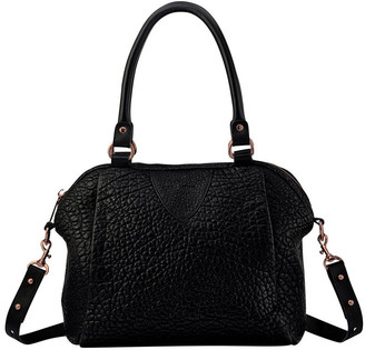 Status Anxiety SA7247 Force of Being Double Handle Tote Bag