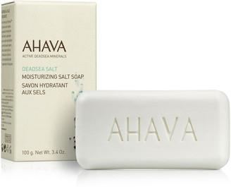 Ahava Moisturizing Salt Soap 100G