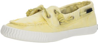 Sperry Women's Sayel Away Washed Boat Shoes