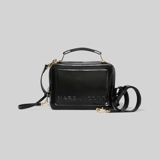 Marc Jacobs The Patent Box Bag
