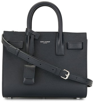 Saint Laurent nano Sac de Jour tote