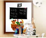 Pirates Chalk Board Kids Removable Wall Sticker