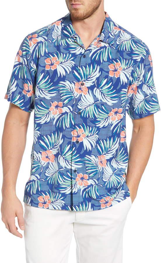Tommy Bahama Marina Blooms Shirt