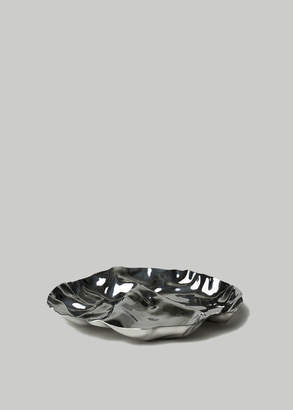 Alessi Pepa 3-Section Appetizer Dish
