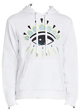 Kenzo Men's Eye Hooded Sweatshirt