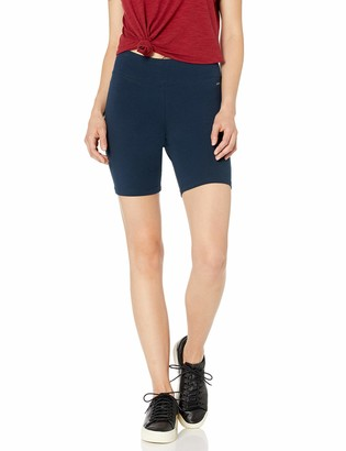 "Jockey Women's 7"" Bike Short"