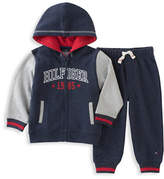 Tommy Hilfiger Two-Piece Hoodie Set