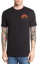 Vans Men's Grizzly Sun Pocket T-Shirt