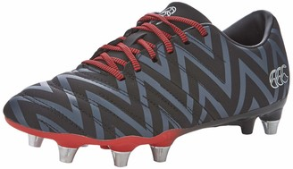 Canterbury of New Zealand Unisex Adult's Phoenix 2.0 Soft Ground Rugby Boots