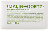 Malin+Goetz Peppermint Bar Soap.