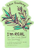 Tony Moly I'm Real Tea Tree Mask