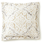 Southern Living Hartford Floral Medallion Square Pillow
