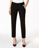 Kasper Petite Slim Trousers