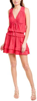 Ramy Brook Hadley Mini Dress