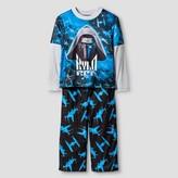 Star Wars Boys' Pajama Set - Black