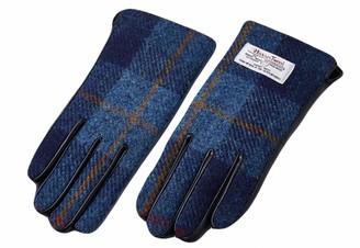 SK Studio Women Winter Leather Gloves