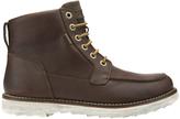 Geox Shoovy Amphibiox Boots, Chestnut