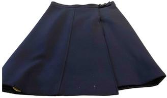 Sonia Rykiel Blue Skirt for Women