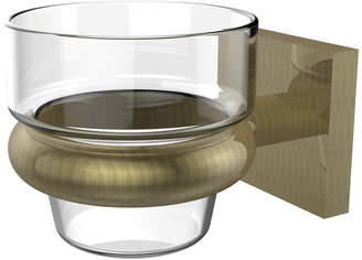 Allied Brass Montero Collection Wall Mounted Votive Candle Holder