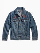 Lucky Brand Soul2Soul Jacket