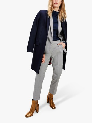 Tommy Hilfiger Classic Wool Coat