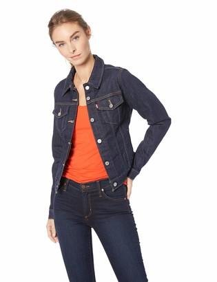 Levi's Women's Classic Trucker-Jackets