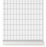 ferm LIVING Grid Wallpaper