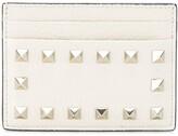 Valentino studded wallet