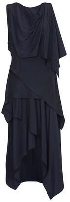 J.W.Anderson Draped dress