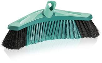 Leifheit 45000 Parquet Wooden Floor Broom Head Xtra Clean Collect Plus, 30 cm