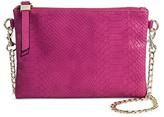 Merona Women's Crossbody Handbag with Chain