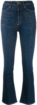 Mother Classic Skinny Jeans