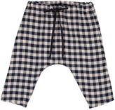 Babe & Tess Gingham Harem Trousers