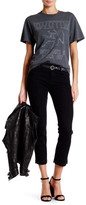 7 For All Mankind The Ankle Straight Jean