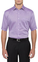 Van Heusen Classic Fit Short Sleeve Shirt
