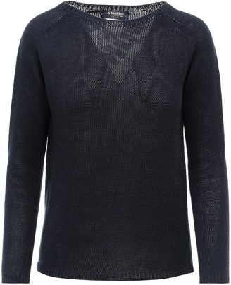 Max Mara 'S Knitted Sweater