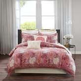 Echo Florentina Pink Comforter Set, Twin