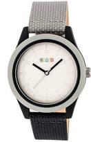 Crayo Pleasant Unisex Multicolor Strap Watch-Cracr3908