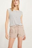 Dynamite Soft linen shorts