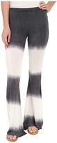 Culture Phit Elsie Tie-Dye Bell Bottom Pants