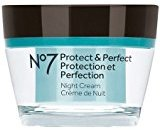 Boots Protect & Perfect Night Cream (Pack of 2)