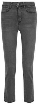 Iris & Ink Denim trousers