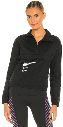 Nike Swoosh Run Jacket