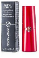 Giorgio Armani NEW Rouge Ecstasy Lipstick (# 504 Flesh) 4g/0.14oz Womens Makeup