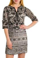 Gretchen Scott Henna Heaven Dress