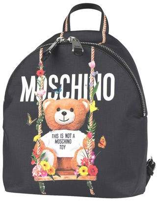 Moschino Backpacks & Fanny packs